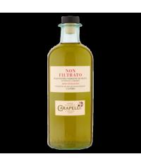 Оливковое масло нефильтрованное Carapelli Casa Olearia 1л