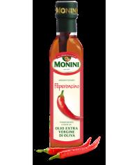 Оливковое масло Monini Peperoncino olio extra vergine di oliva 0,250л
