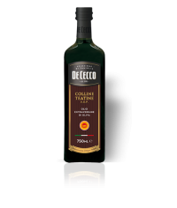 Оливковое масло De Cecco D.O.P. Colline Teatine 500мл