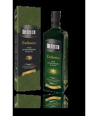 Оливковое масло De Cecco Esclusivo 0.750л