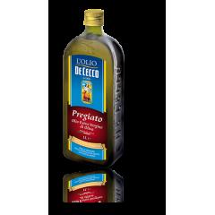 Оливковое масло De Cecco extra vergine il pregiato  1л
