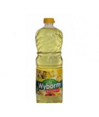 Масло рапсовое Wyborny 1л