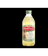 Оливковое масло рафинованое Bertolli Olio di Oliva Cucina Delicata 1л