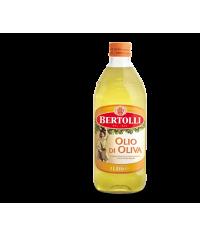 Оливковое масло рафинированое Bertolli Olio di Oliva 1л