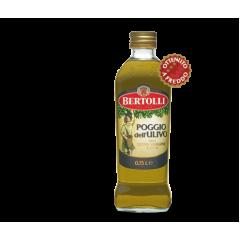 Оливковое масло Bertolli Poggio dell'Ulivo 0.750л
