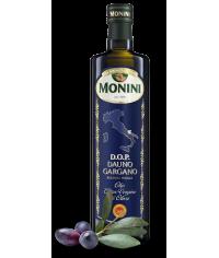 Оливковое масло Monini D.O.P. Dauno Gargano 0.750 л.