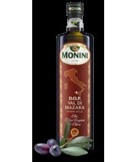 Оливковое масло Monini D.O.P. Val di Mazara 0.750 л
