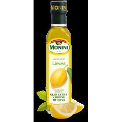 Оливковое масло Monini Limone olio extra vergine di oliva 0,250л