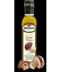Оливковое масло Monini Funghi Porcini olio extra vergine di oliva 0,250л