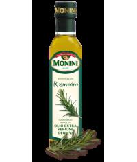 Оливковое масло  Monini Rosmarino olio extra vergine di oliva 0,250л