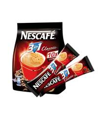 Кофе Nescafe 3in1 10х18гр