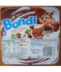 Десерт молочно-ореховый Bondi 4x57гр