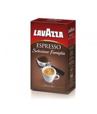 Кофе молотый   LAVAZZA SELEZIONE FAMIGLIA ESPRESSO 250гр