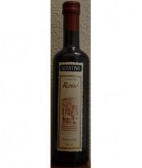 Винный уксус красный Acentino Rosso 500мл