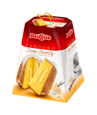 Pandoro Dal Colle Crema Chantilly 750гр