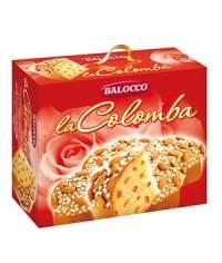 Итальянский кулич с цукатами Balocco 750гр