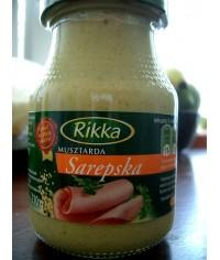 Горчица Rikka Sarepska 210г