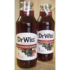 Напиток витаминный  Dr Witt 532мл
